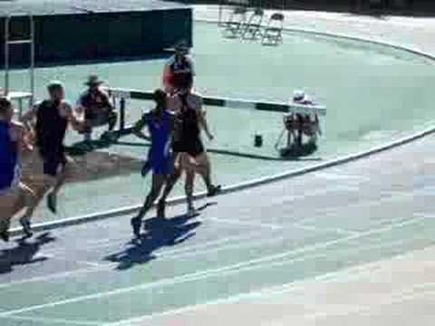 Western Athletic Conference 2006 800m men    Hawai