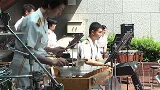 自衛隊音楽隊 気鋭の奏者たち(7)(8) 陸上自衛隊第12音楽隊 矢野 善大3曹...