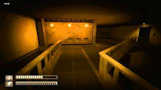 PandaPlay - SCP Containment Breach cap 2 (Segundo Intento)