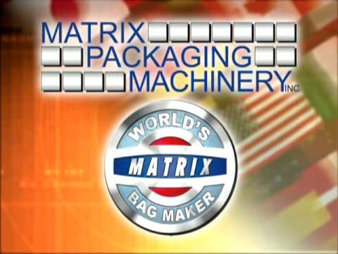 Matrix Packaging Machinery