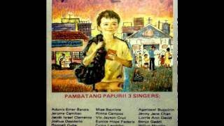 Download Pambatang Papuri 3 - Pamahiin MP3 song and Music Video