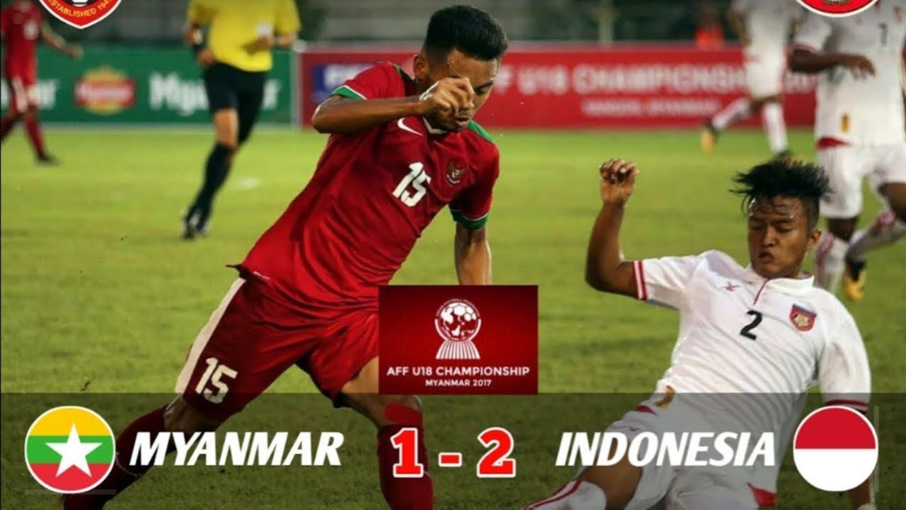 Image Result For Hasil Myanmar Vs