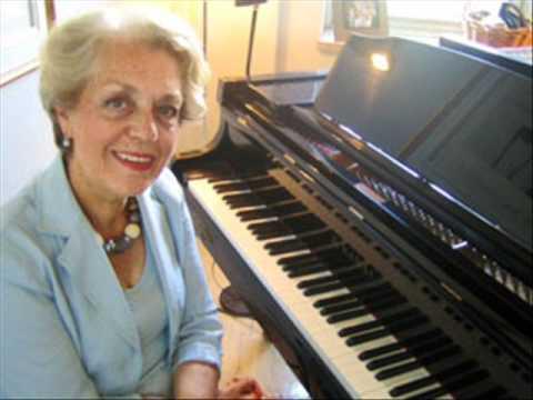 """Rosemarie Landry sings """"Chansons d'Acadie"""" - part II"""