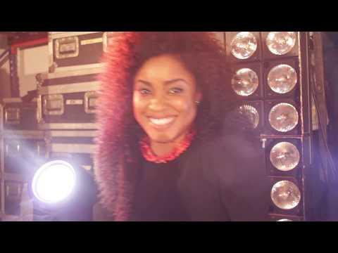 Rocky Gold- Gros Coeur de Femme officiel ( Video Lyrics )