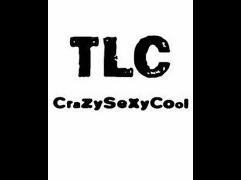 TLC  Waterfalls Lyrics on screen