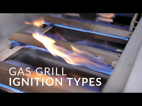 How to Light a Gas Grill | Ignition Types Explained | BBQGuys.com