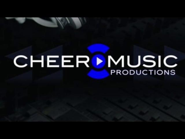 KC Cheer Fearless Mix 2016-17