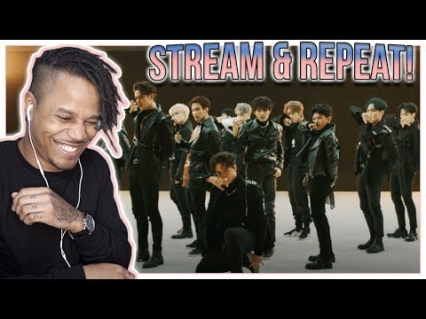 Reacting To SEVENTEEN - Getting Closer 반응