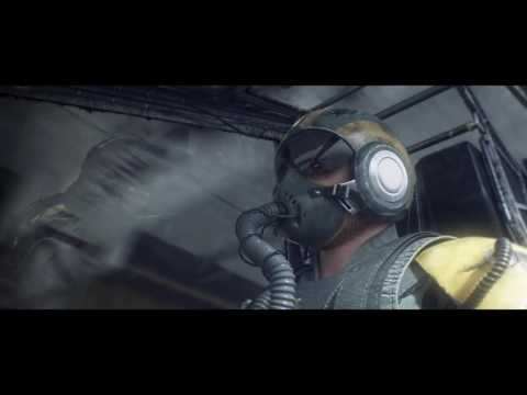 Strike Vector EX - CGI Trailer