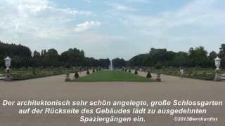 Berlin 2013 Schloss Charlottenburg