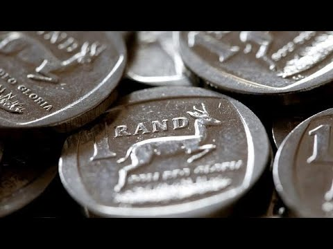 South African Rand Firms To 3-month High