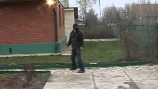 видео Системы охраны для частного загородного дома