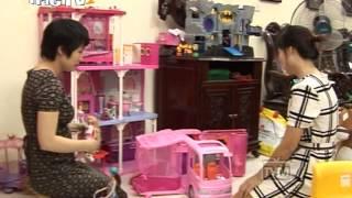 Dịch vụ cho thuê đồ chơi trẻ em
