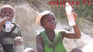 Rwanda //Children  Right has Violeted