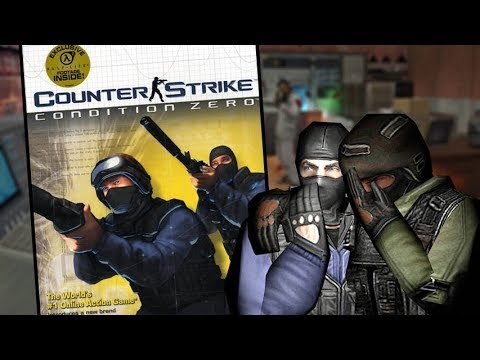 Counter Strike: Condition Zero PC Game Review