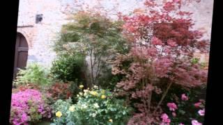 Buona Primavera! Grands mères et soufflets - La paire de Saulxures (mazurka)