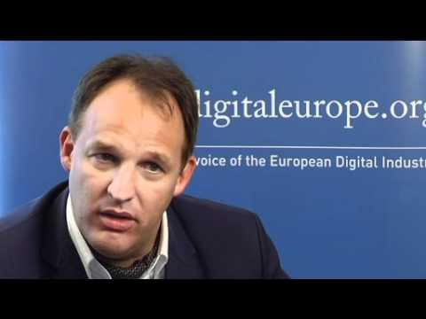 Infrastructure and the Digital Economy in Europe