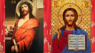 Canon de pocainta catre Domnul nostru Iisus Hristos