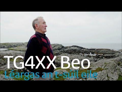 TG4XX   Léargas an t-súil eile   Joe Steve Ó Neachtain