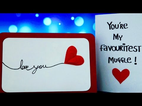 How To Make The Best Valentines Day Cards For Your BF or BFF
