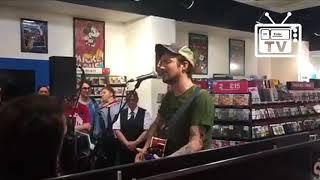 Frank Turner - 21st Century Survival Blues (Live @  HMV Store Hull, 2018-05-08)