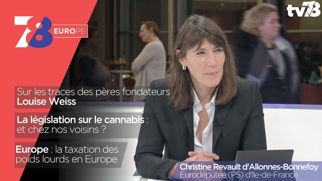 78-europe-emission-9-mars-2018-christine-revault-dallonnes-bonnefoy-eurodeputee-ps-dile-de-france