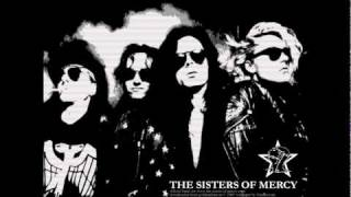 The Sisters of Mercy - When You Don't See Me (Remaster 2006)
