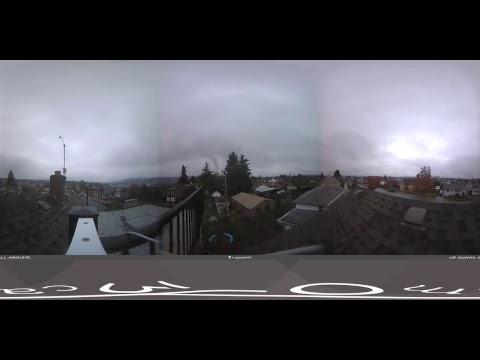 Live Alberniweather Outdoor 360º Webcam