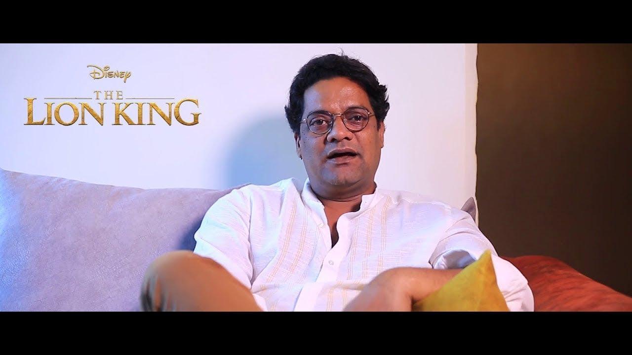 The Lion King Mufasa P Ravishankar Tamil In Cinemas Now Youtube