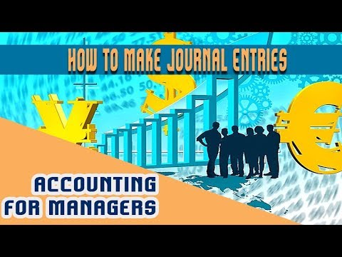 Lec 8. Transaction Journal Entries | Accounting Equation | How to make Journal Entries