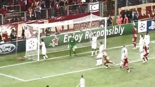 GALATASARAY SK - FC Schalke 04