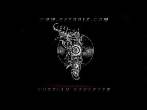De FROiZ - Russian Roulette | Dark Hip Hop Beat | Rap Instrumental | Tech N9ne x Eminem Type Beat