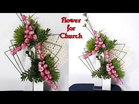 5 cách cắm hoa tại kienthuccuatoi.com