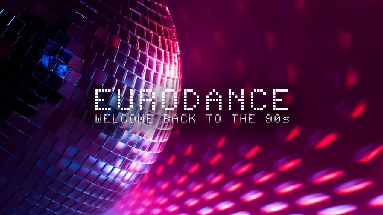 Eurodance 90s Hits // Mr Kash - Born to love you (High Quality)