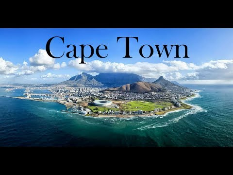 Cape town - South Africa- Most beautiful City