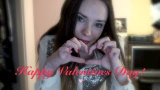 ❤♥Tough Love♥❤: Leather & Lace Valentines Lookbook! Thumbnail