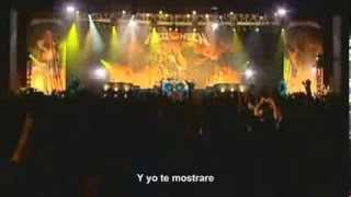 Helloween - The King For A 1000 Years Subtitulos Español