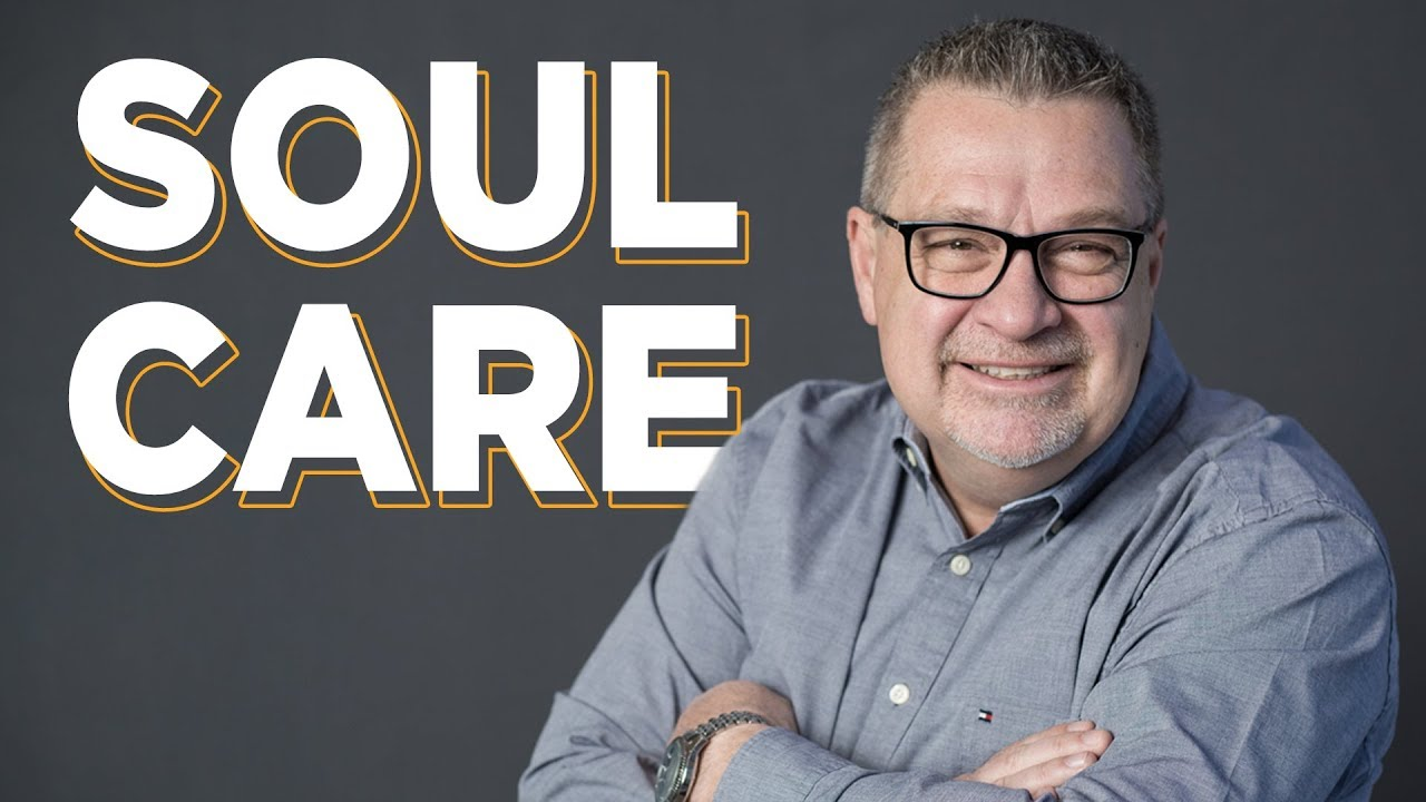 Download Soul Care: A Couple of Ways to Feed Your Spirit