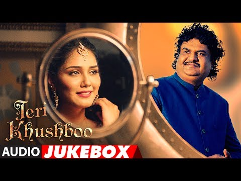 Teri Khushboo Full Album ( Audio Jukebox) | Osman Mir