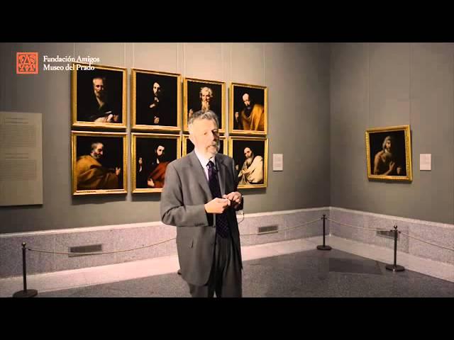 Hernán Cortés: Cuatro cuadros (Ribera, Velázquez, Rubens, Goya)