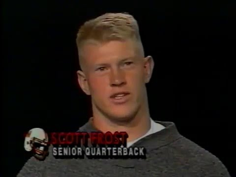 1997 Nebraska Football - No Doubt