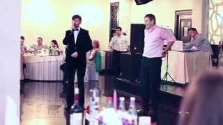 Свадьба Ильи и Надежды