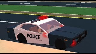 Drunk Driving in Roblox! (Life in Paradise)
