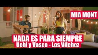Смотреть клип Mia Mont - Nada Es Para Siempre