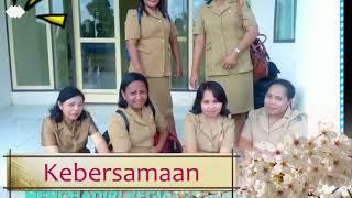 Video Profil Kepsek SMKN 5 Seram Barat _ Lenny. Chr. Risakotta, S.Pd