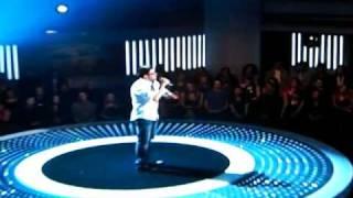 Danny Gokey - Hero (Video)