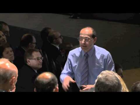 Future Energy Prices - Impact on Green Technology, Food Packaging - Conference Keynote Speaker