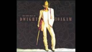 Dwight Yoakam - Little Sister