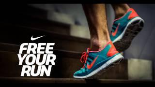 DNK - Trcaj ( Nike Shop Skopje / City Mall - Kampanja Trcaj )