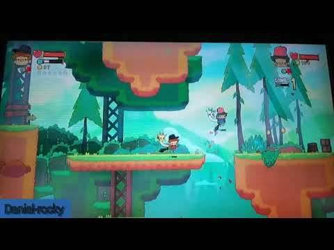 The  Adventure pals #1 game play |